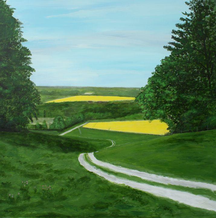 Whiteway - Robert Harris