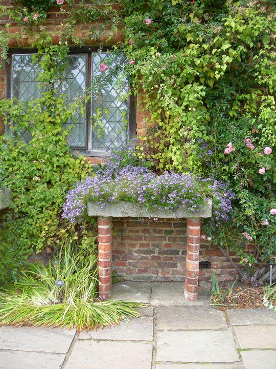 Sissinghurst 4 - Robert Harris