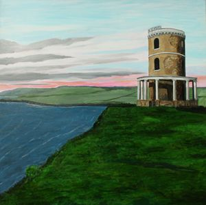 The Clavell Tower