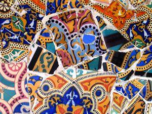Mosaic #9