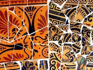 Mosaic #11