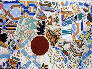 Mosaic #19