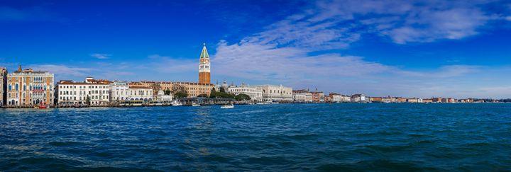 Campanile di San Marco - Martin Velebil