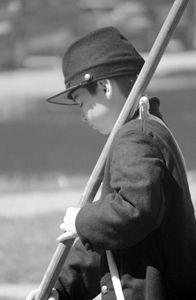 Litte Soldier Boy