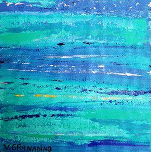 Petite Art - Deep Blue
