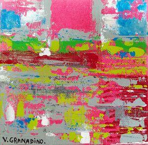 Petite Art - Pink Expression