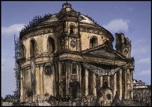Mosta Dome Market