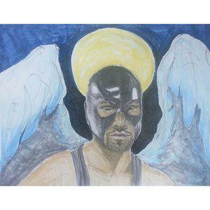Francois the Angel