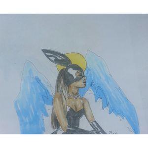 Ariana the Angel