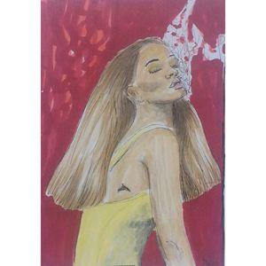 Smoke'n Rih