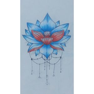 Lotus #4.