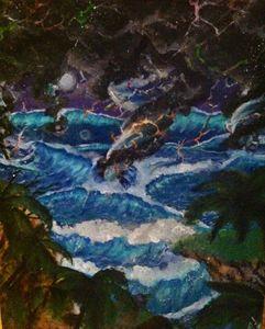 Tornado Ocean