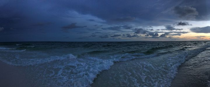 Panoramic Beach 1 - Lease Design
