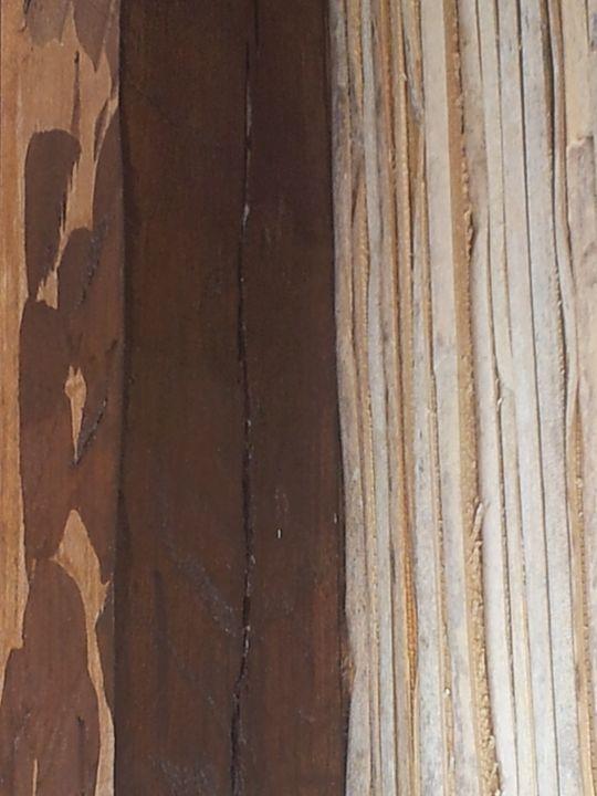 fifty shades of wood - Nine