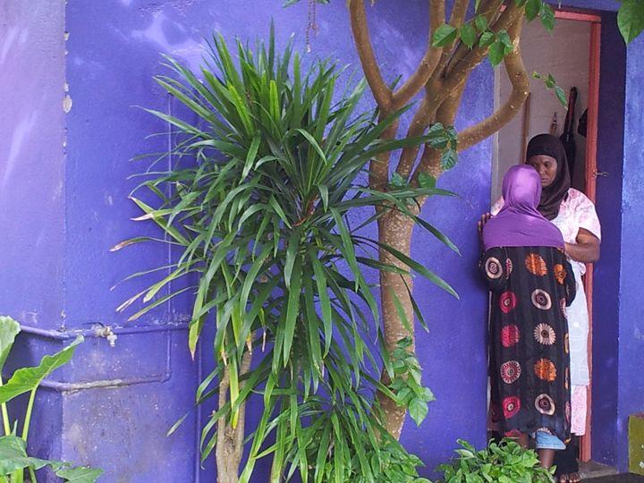 Somewhere in Madagascar - Nine