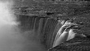 Niagara Falls New York waterfall
