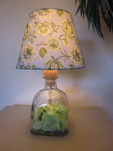 """""""Margarita"""" table lamp"""