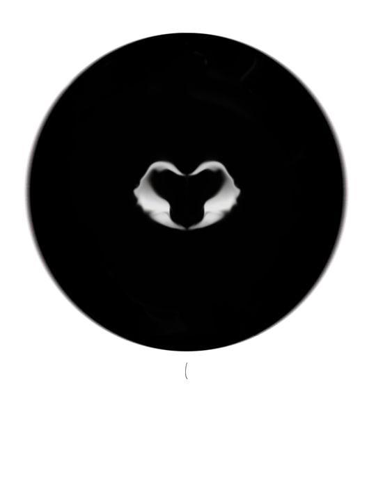 L - Magic of circles