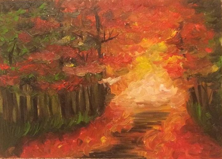 Autumn - Mingyuan
