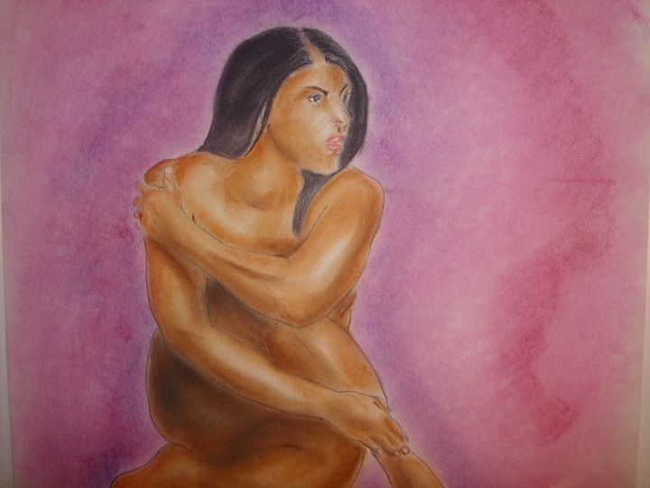 beauty of the female body - paul a. williams