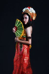 The Beauty of Balinese