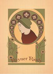 Reyner Riady