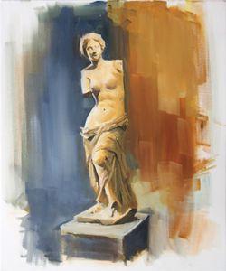 Venus Demilo