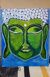 Buddha My Mentor