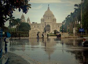 Soul of Calcutta
