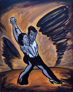 Tornado Dance