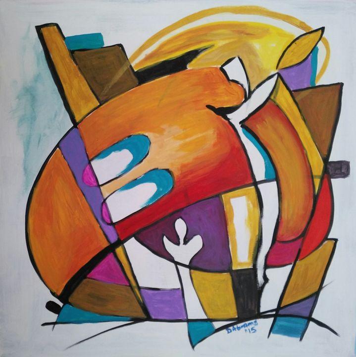 Abstract 5 - Dana Abrams