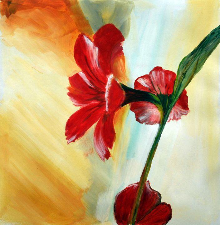 flowers2 - Dana Abrams