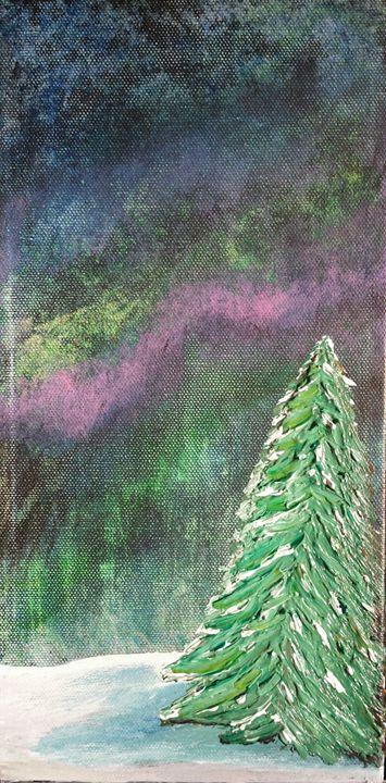 Winter Dream - Farbe - 181
