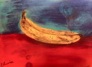 joy,Life is short like this bananas