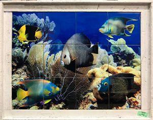 A Heavenly Reef