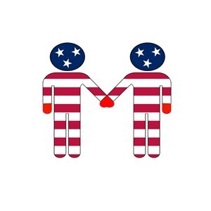 TF men american