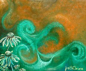 Echinacea Sea