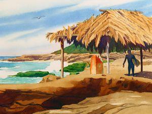 Wind'n Sea Beach La Jolla
