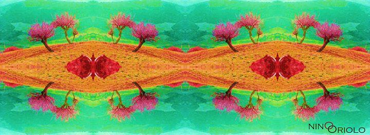alberi - nino oriolo
