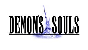 FF Styled Title - Demon's Souls