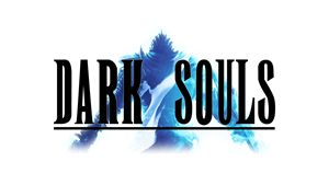 FF Styled Title - Dark Souls