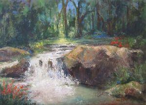 The River Runs Through #3793