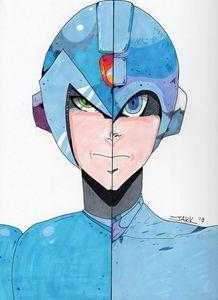 Megaman X/Megaman