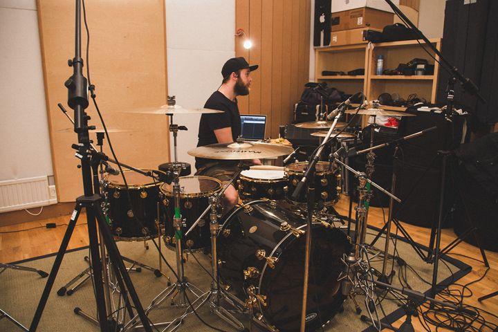 Gabriel, Studio Fredman - Lucas Englund