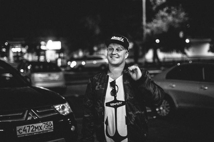 27/9 Volgograd - Lucas Englund