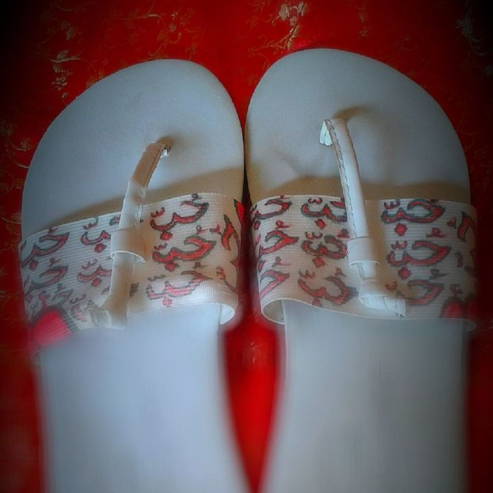 Love's Sandals - Liketheskyproductions