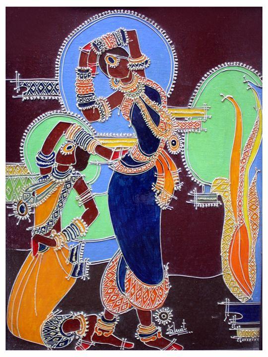 Urvashi - Sanskriti Arts