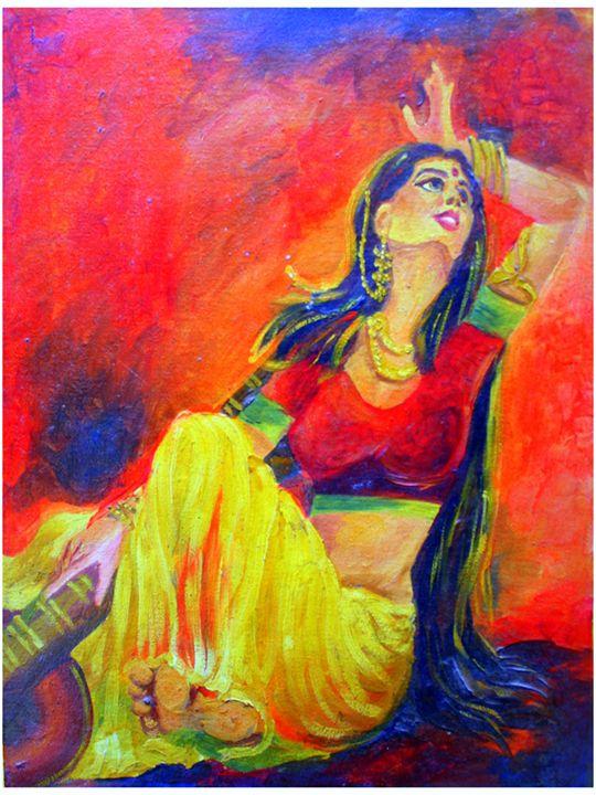 Meera - Sanskriti Arts