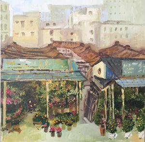 Ms Lee's flower shop