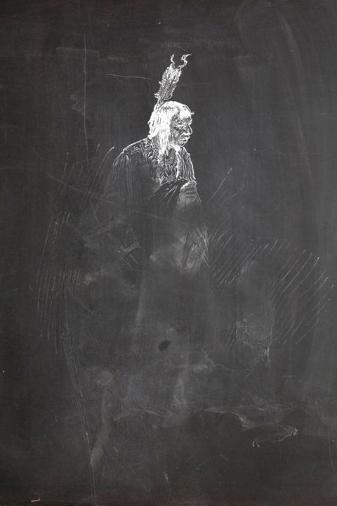 Vanishing Act - Daniel Calder